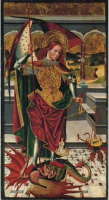 Juan de la Abadía (active Hues