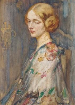 Mildred Mai Ledger (fl.1901-19