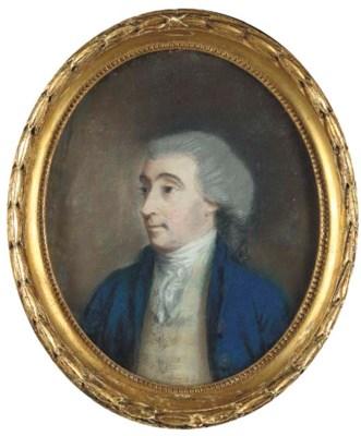 Hugh Douglas Hamilton (1740-18