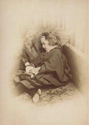 LEWIS CARROLL [Charles Lutwidg