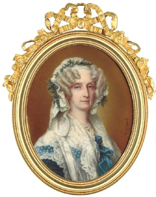 SOPHIE LIÉNARD (FRENCH, FL. C.