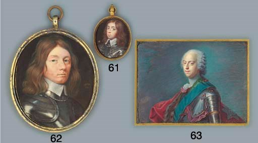 JOHN DANIEL KAMM (B. 1702)