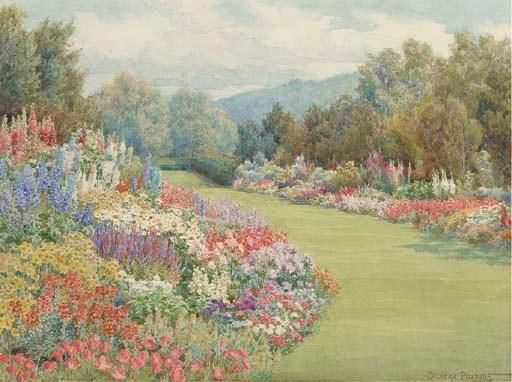 Beatrice Parsons (1870-1955)