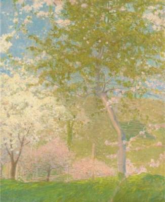 Charles Edward Conder (1868-19