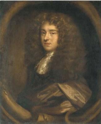 John Greenhill (c.1644/5-1676)