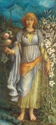 Charlotte Wyllie (née Major) (