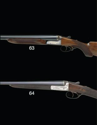 A FINE 12-BORE (2¾IN) 'THE HOP