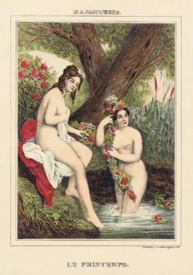 Bourdet and L. de Beauregard (