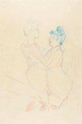 Henri de Toulouse Lautrec (186