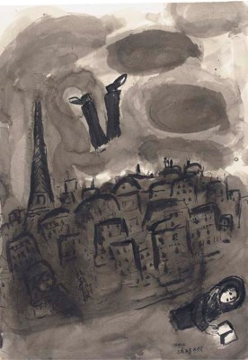 Marc Chagall (1887-1995)