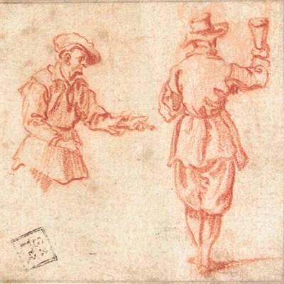 Jacques Callot (Nancy 1592-163