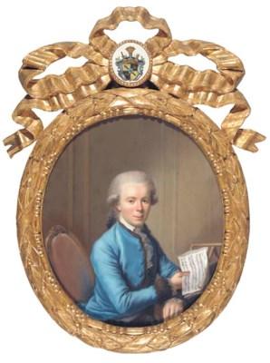 Jean-François Guillibaud (Gene