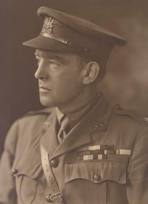 SIR ERNEST HENRY SHACKLETON (1