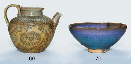 A JUNYAO-TYPE CONICAL BOWL