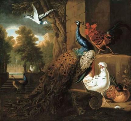 Pieter Casteels III (Antwerp 1