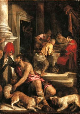Attributed to Jacopo Bassano (