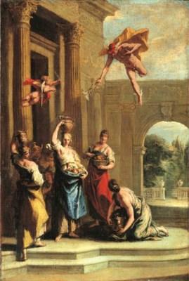 Sebastiano Ricci (Belluno 1659