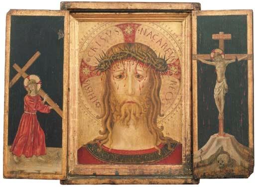 The Master of the Pietà di San