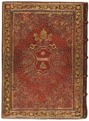 CALOPRESE, Gregorio (1654-1715