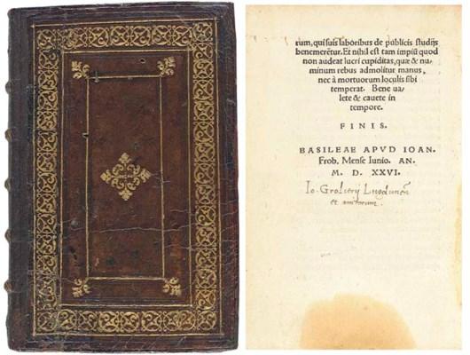 CATO, Dionysius (234-149 B.C.,