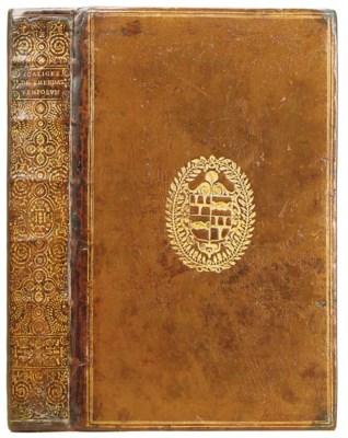 SCALIGER, Joseph Justus (1540-