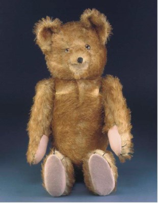 An unusual German walking tedd