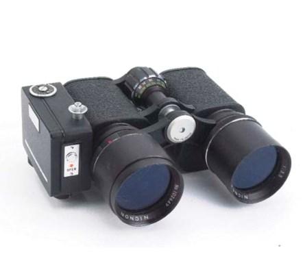 Nicnon camera/binocular no. 70