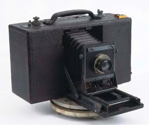 Cirkut No. 5 camera no. 38895