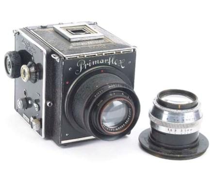 Primarflex SLR no. 28544