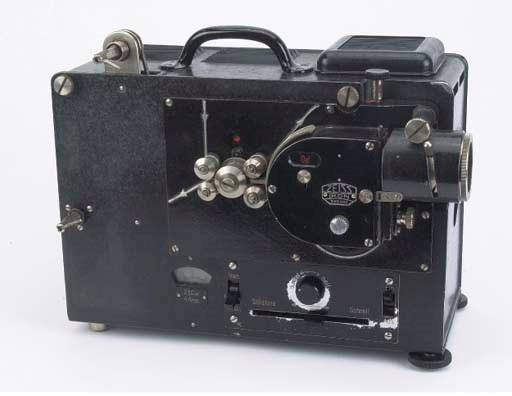 Projector no. W.65998