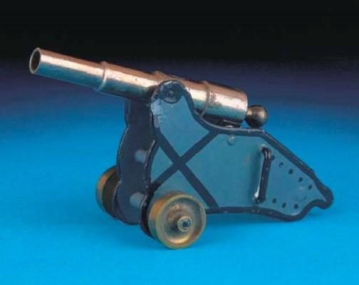 A Märklin Cannon