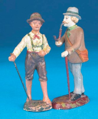 German figures