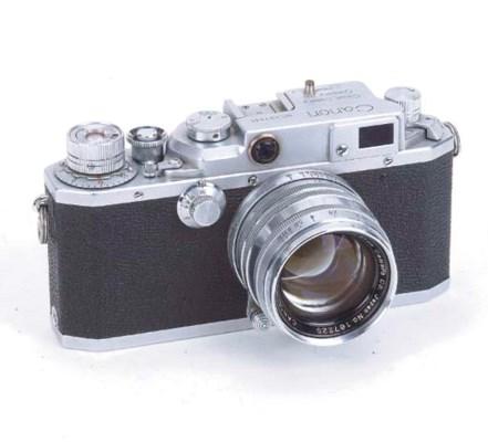 Canon IID2 no. 227241