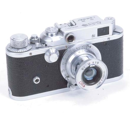 Leica III no. 287526