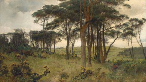 Arvid Mauritz Lindstrum (1849-