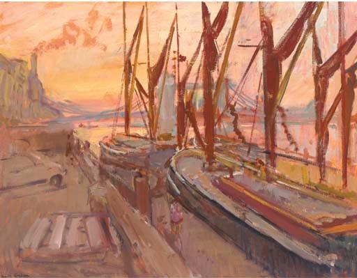 David Graham (b.1926)