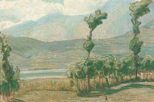 Baldassare Longoni (1876-1956)
