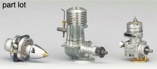 A fine single rotor Wankel typ