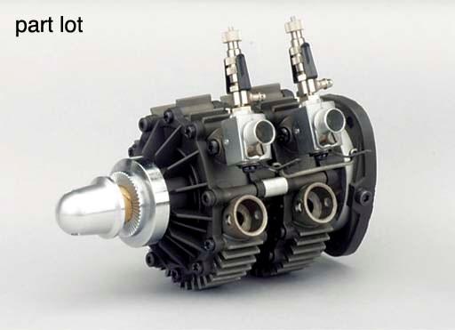 a twin rotor wankel engine christie 39 s. Black Bedroom Furniture Sets. Home Design Ideas