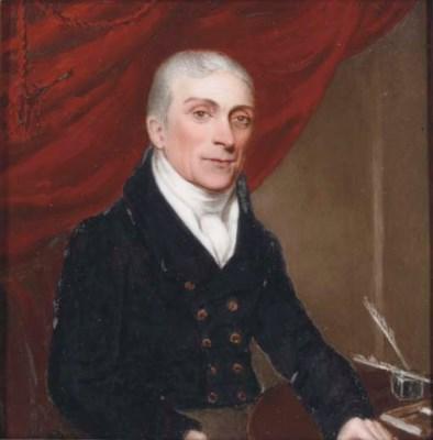 William Corden, 1822