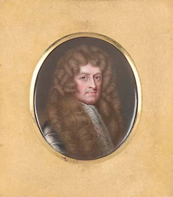 W. Bate, 1831 (after Kneller)