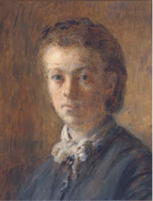 Atrributed to Adolphe Felix Ca