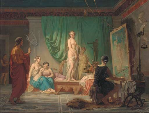Pierre Bonirote (French, 1811-
