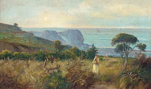 Joseph Reymann (French, 19th C