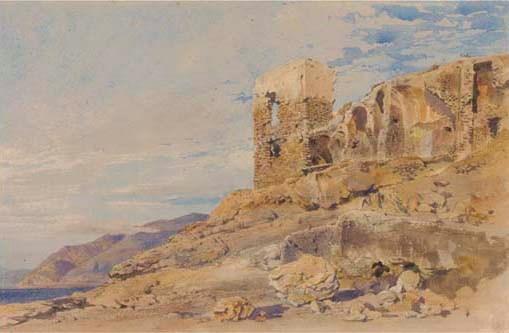 Thomas Hartley Cromek, A.N.W.S