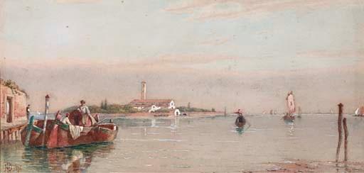 James Hervé d'Egville (fl.1868