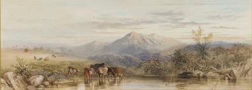 Cornelius Pearson (1809-1891)