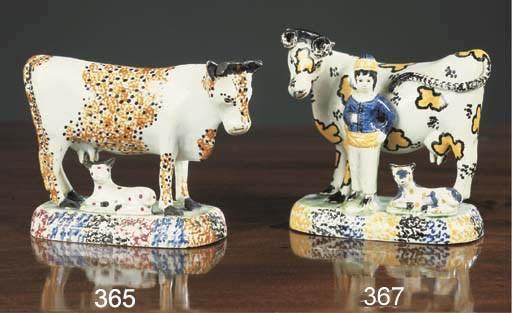A Pratt-type group of a cow, c