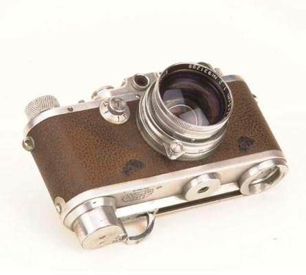Leica IIIa no. 182877