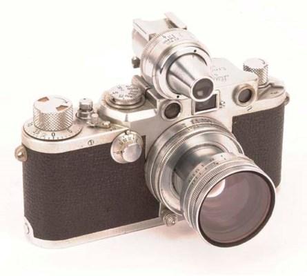 Leica IIIf no. 551769